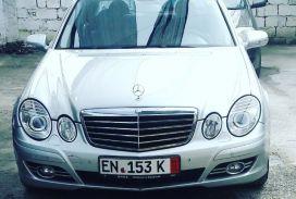 Mercedes-Benz, 220, 2008, Diesel