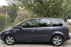 Ford, C-Max, 2006, Diesel
