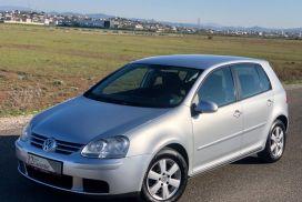 Volkswagen, Golf, 2006, Naftë